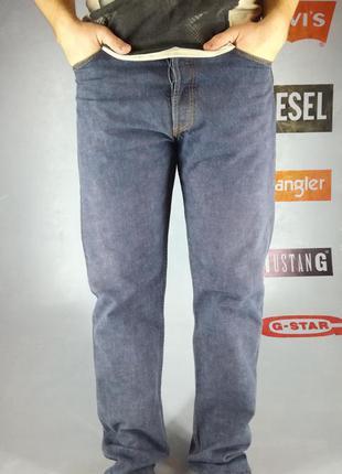 Мужские джинсы levis 501w34l34