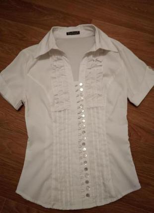 Блуза 2
