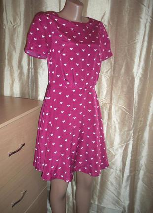 Фірмове нове джинсове плаття just addict 50b2878ecc806