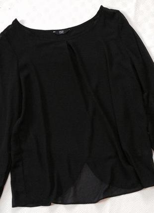 Стильна блуза f&f