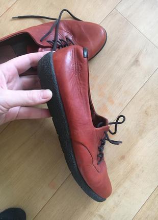 Туфли ессо