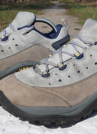Теплі кросівки merrell