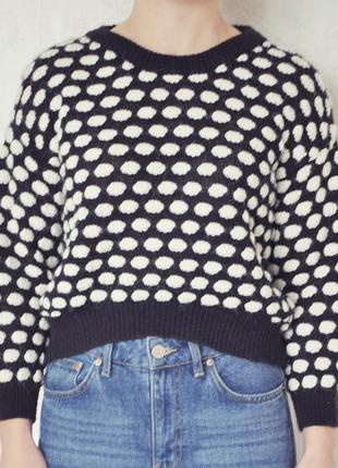 Новый свитерок topshop