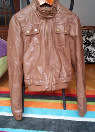 Поделиться:  куртка new look