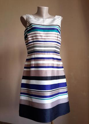 Шикарное платье monsoon британия