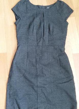 Классический сарафан/платье f&f