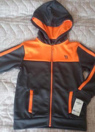 Худи, спортивная куртка oshkosh, 5т