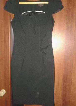 Платье нью лук (new look) офисного стиля