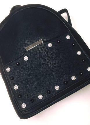 Трендовий рюкзак casual бренд la-la access оригiнал