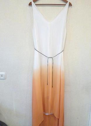 Object платье макси 38 рр
