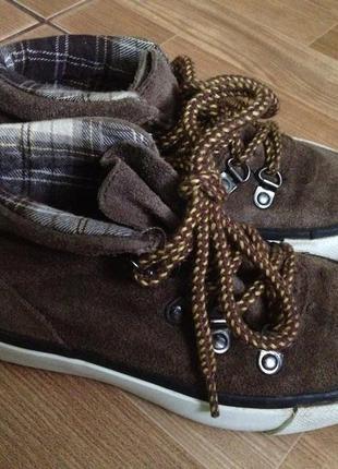 Хайтопы ботинки next р-р.10 (28)