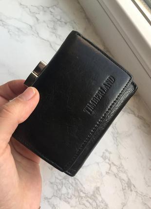 Місткий шкіряний гаманець італійського бренду wanlima (кошелек ... b6f412b68ef7c