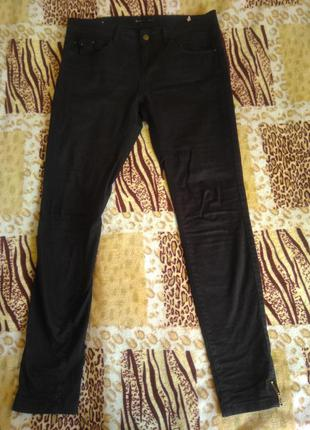 Черные штаны house размер наш 46-48