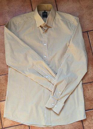 5a8d1f0e919037b Мужская рубашка olymp, цена - 600 грн, #11928361, купить по ...