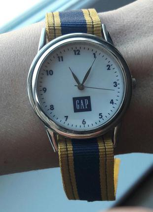Часы gap