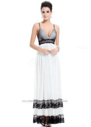 Красивое платье на все случаи