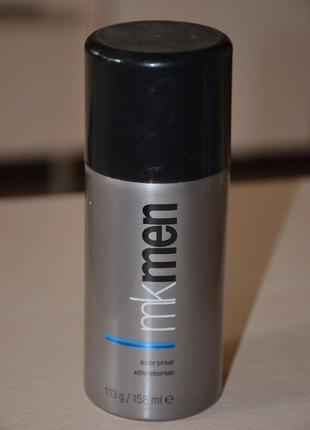 Піна для гоління mkmen