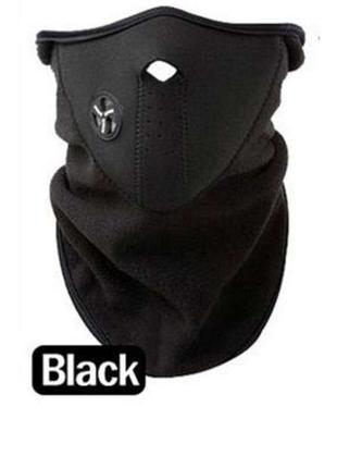 Балаклава, маска, с вентиляцией защитная