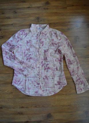 Очень красивая блуза в восточном стиле