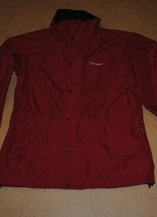 Berghaus gore-tex куртка