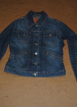 Levis куртка джинсовка, джинсовая куртка