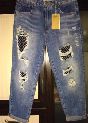 Джинсы gloria jeans 48\176