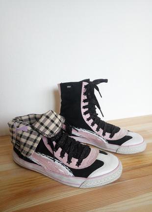 Предлагайте свою цену   puma kinder-fit   оригинал   кеды   кроссовки