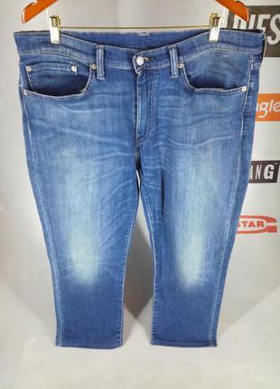Мужские джинсы levis 514 w36l32