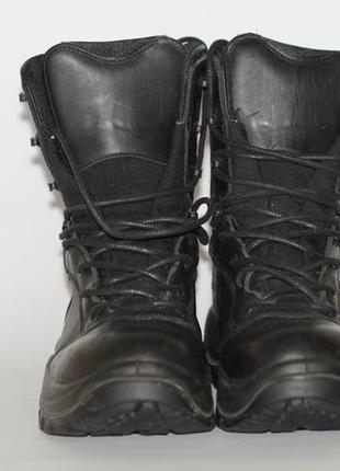 Берцы ботинки lowa gore-tex