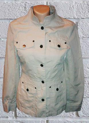 Легкая ветровка/курточка/пиджак