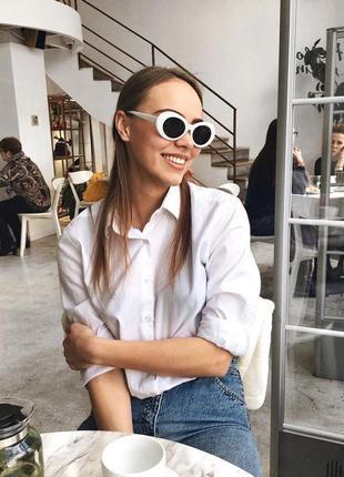 Очки ретро курт кобейн хит 2018