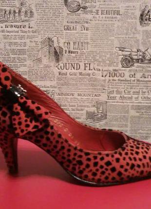 Необычные туфельки