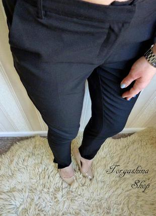 Классические крутые штаники от new look