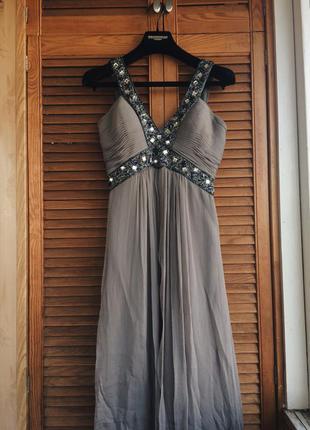 Платье / вечернее платье / выпускное платье/ платье в пол
