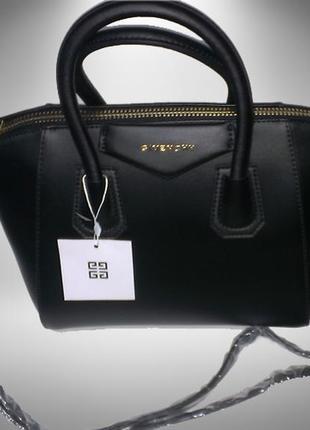Кожаная женская сумка givenchy Givenchy c87ab3f48a11d