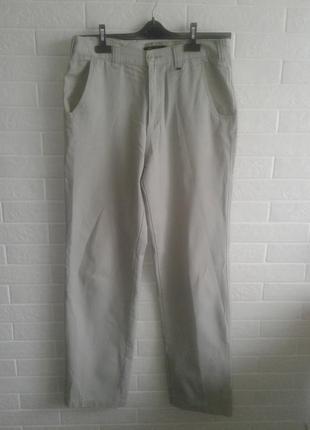 Легкі коттонові літні штани