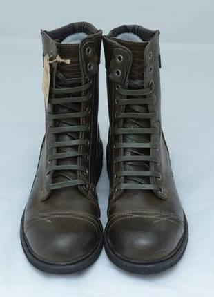 Высокие ботинки diesel (cassidy)