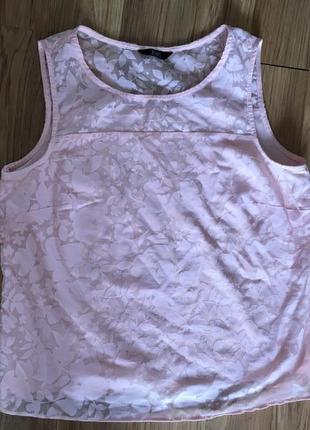 Нежная блуза f&f