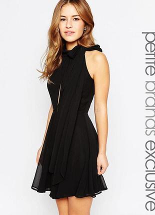 Шикарное платье john zack