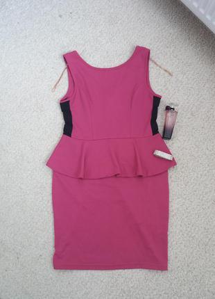 Платье lipsy london (розовое)
