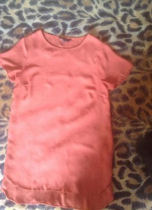 Шифонова блузка new look