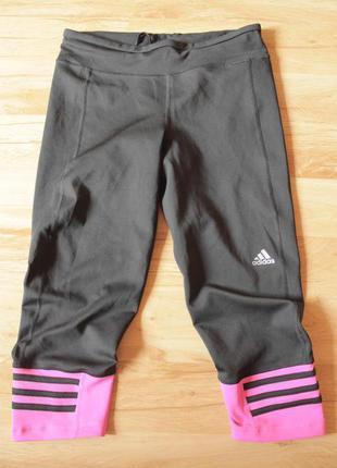 Спортивные бриджи adidas, размер 12-14