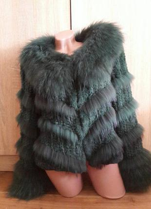 Oakwood шубка,меховая куртка,