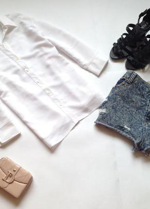 Белая рубашка. смотрите мои объявления!
