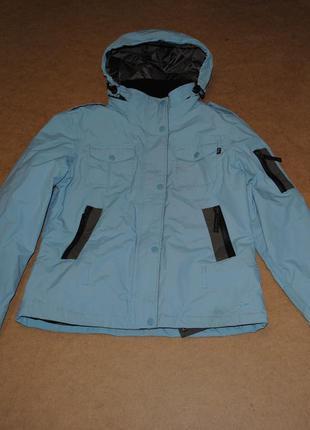 Alpha горнолыжная куртка