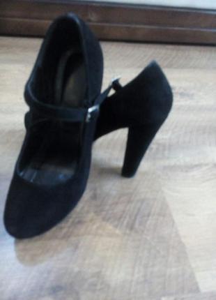 Туфлі boohoo