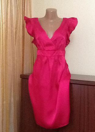 Супер платье от f& f