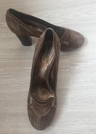 Оригинальные туфли baldinini