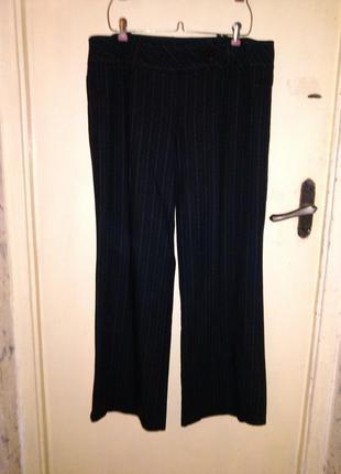 Повседневные,лёгкие (весна-осень) брюки,большого размера, next