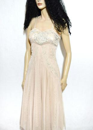 Купить фатиновое платье